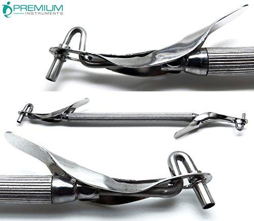 Dental Amalgam Filling Carrier Regular/Jumbo 2mm/3mm Double Ended Restorative Instruments