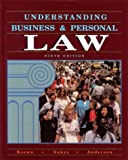 Understanding Business and Personal Law, McGraw-Hill Staff, 0028006429