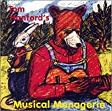 Tom Hanford's Musical Menagerie