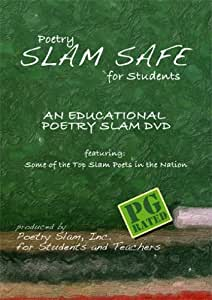 Poetry SLAM SAFE for Students