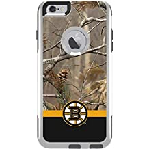 Boston Bruins OtterBox Commuter iPhone 6 Plus Skin - Realtree Camo Boston Bruins | NHL X Skinit Skin