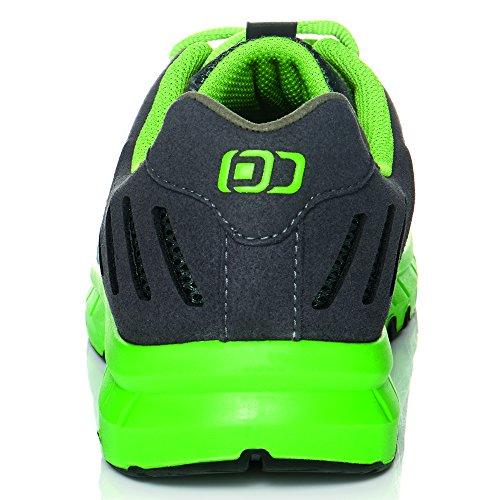 Sandalo Di Sicurezza S1p Esd Src Flexstar 5170