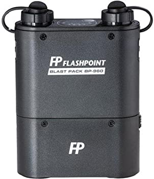 Flashpoint BP-960 Blast 4500mAh Power Pack