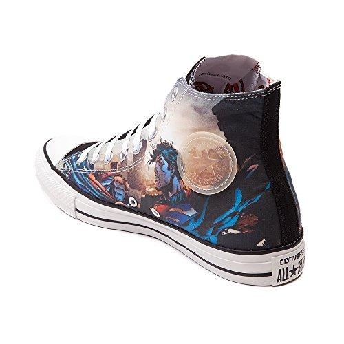 562d1b2562846 Converse DC Comics Superman Sneakers Chuck Taylor All Star (5) - Import It  All
