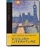 The Norton Anthology of English Literature, Volume 2: The Romantic Period through the Twentieth Century (Norton Anthology of English Literature)
