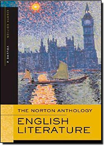 The Norton Anthology of English Literature: 2