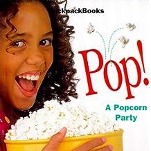 BACKPACK BKS #21 POP P