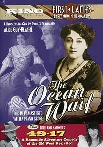 Ocean Waif (1916)/49-17 (1917)