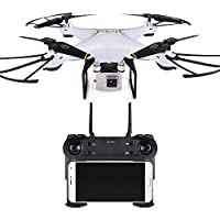 Goolsky SG600 2.0MP Camera Wifi FPV 6-Axis Gyro Altitude Hold Headless RC Quadcopter