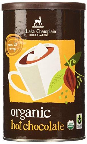 Lake Champlain Organic Fair Trade Hot Chocolate Mix, 1 Pound