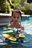 Green Toys Seaplane in Green Color - BPA