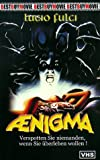 Aenigma VHS Tape
