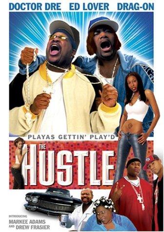 DVD : The Hustle (DVD)