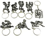 Cooplay-8-Set-Novelty-Naughty-Moveble-Erotic-Sexy-Adult-Beauty-Keychain-Keyrings-Men-and-Women-Couple-Nude-Game-Funny-Make-Love-Lover-Dirty-Sex-Sport-Gift-Collectibles-Sets-of-8