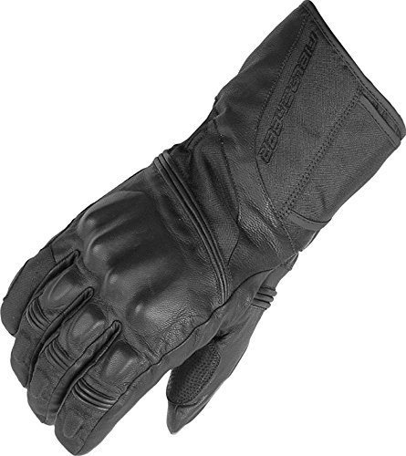 Fieldsheer Unisex-Adult Aqua Tour Gloves Black Large