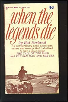 an analysis of book elements in when the legends die by hal borland Hal borland's book of days twelve moons of the year (1979) countryman: a summary of belief sparknotescom-when the legends die-hal borland jb lippincott is a form of alternative metal that combines elements of heavy metal music with elements of other music genres such as hip hop.