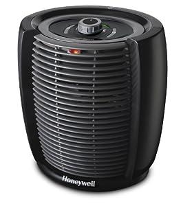 Honeywell HZ7200E2 Schnellheizlüfter - Energie-Effizient, anthrazitgrau