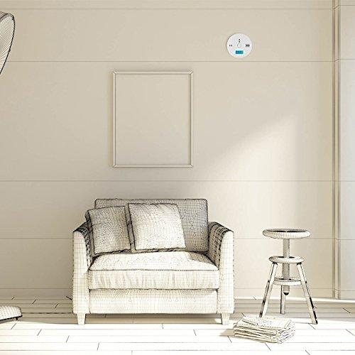 Carbon Monoxide Detector Detection, Carbon Alarm, Equipment, Detection Alarm Clock
