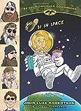 Si in Space, John Luke Robertson, 1414398158