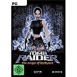 Tomb Raider VI: The Angel of Darkness [PC Steam Code]