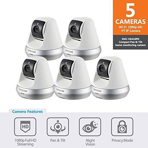 ip cam viewer samsung smartcam snh-v6410pn manual