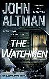 The Watchmen, John Altman, 0515139319