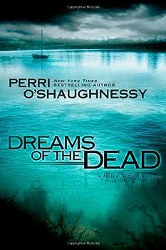 Dreams of the Dead 1416549749 Book Cover