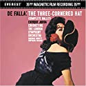 Falla / Jorda - 3 Cornered Hat [DVD-Audio]