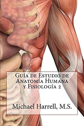 AP2 book spanish (Guía de estudio de anatomía y fisiología humana 1 ...