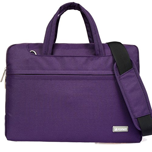 14 Laptop Case, Waterproof Computer Bag Business Carry Sleev