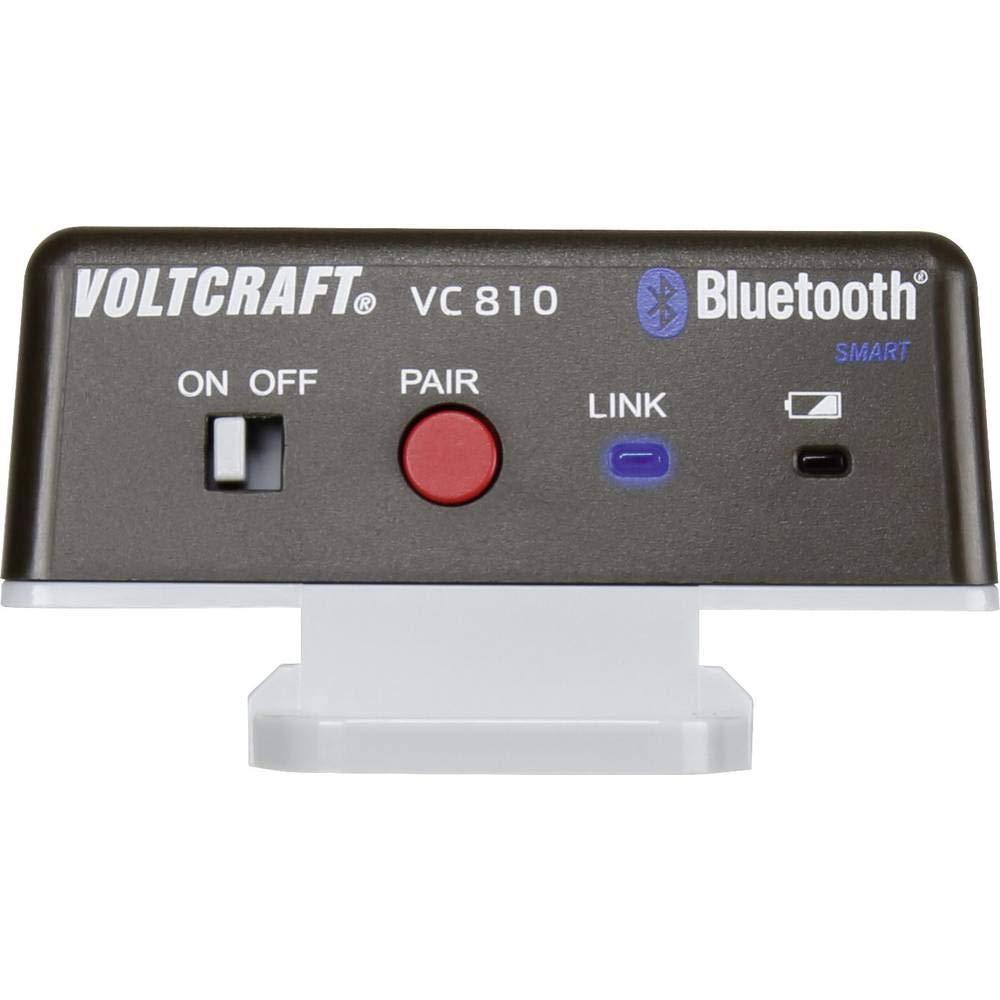 Voltcraft Vc810 Vc810 Bluetooth Adapter Vc810 1 St Gewerbe Industrie Wissenschaft