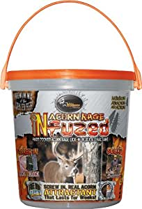 Amazon.com : Wildgame Innovations Acorn Rage Infuzed Deer ...