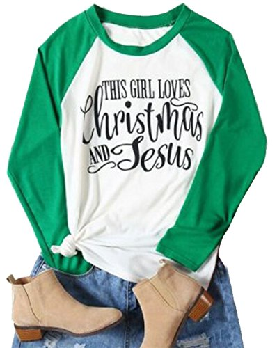 Jesus Girls T-shirt - 6