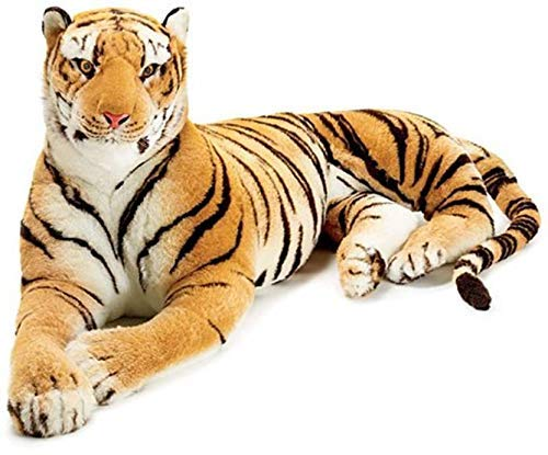 NP Toys Premium Quality Soft  amp; Stuffed Tiger Plush Toy for Kids  32 cm