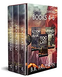 180 Days and Counting... Series Box Set books 4 - 6