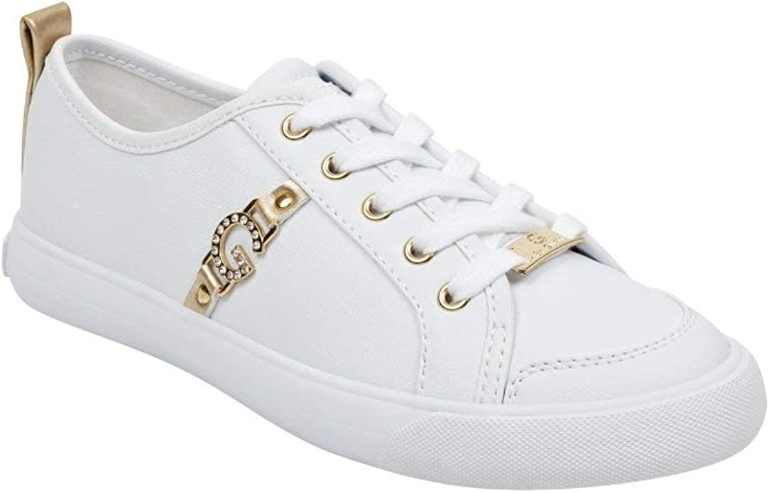 GBG Los Angeles Banx2 White/Gold/Gold