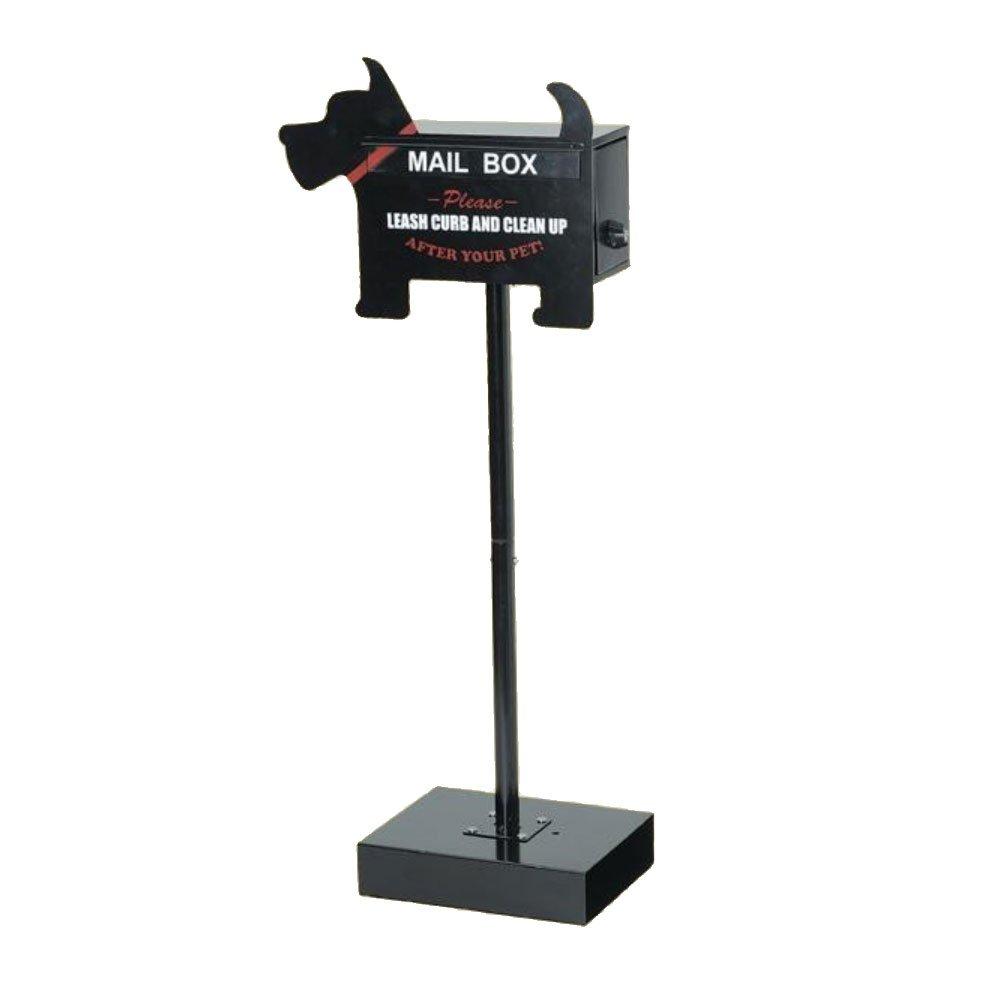セトクラフト Motif. Mail Box メールボックス(ペットマナー) SI-3541-2200 B01FZMKP8E 13624