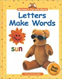 Letters Make Words, Karen Bryant-Mole, 0836827481