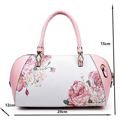 American Bills Fashion Flower European Popular Black Fashion Package And Classic vw5xwUq