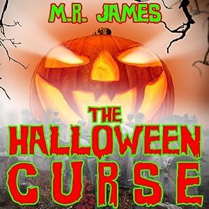 The Halloween Curse Audiobook