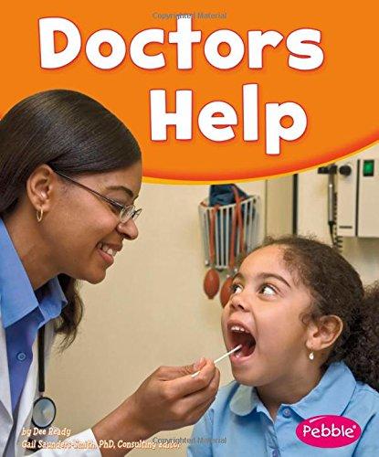 Doctors Help (Our Community Helpers) pdf epub