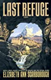 Last Refuge, Elizabeth Ann Scarborough, 0553370316