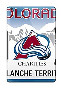 colorado avalanche (92) NHL Sports & Colleges fashionable iPad Mini 3 cases