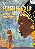 Kirikou and the Sorceress [Import anglais]