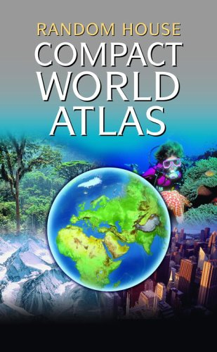 Random House Compact World Atlas