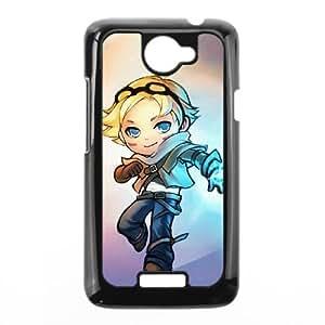 HTC One X Phone Case LOL Ezreal KF5675346