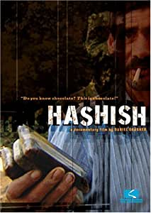 Hashish (Bilingual)