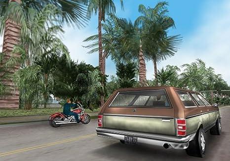 Grand Theft Auto: Vice City (PS2): Amazon co uk: PC & Video Games