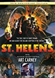 ST. HELENS - 30th Anniversary Edition starring Academy Award Winner Art Carney!