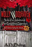 Molly Woodhaven--Mr. Pickett & Sailing the Atlantic( book for Children ages7/8/9/10) (The Molly Woodhaven Series 1)